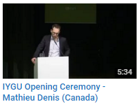 Opening Ceremony m Denis